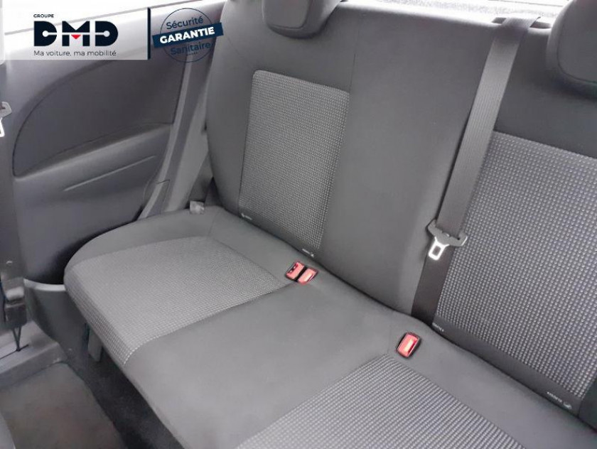 Opel Corsa 1.2 Twinport  Essentia 3p - Visuel #10