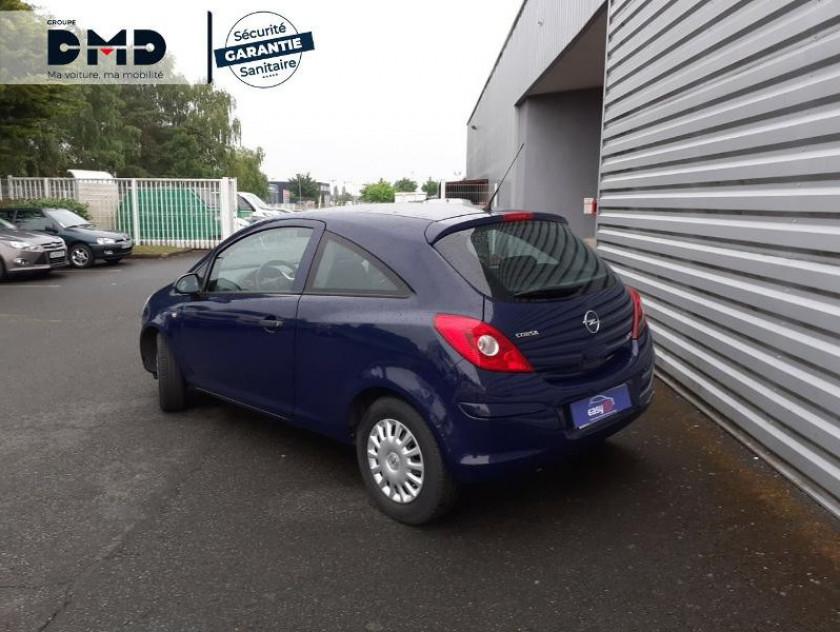 Opel Corsa 1.2 Twinport  Essentia 3p - Visuel #3