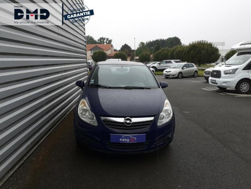 Opel Corsa 1.2 Twinport  Essentia 3p - Visuel #4