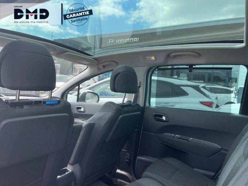 Peugeot 5008 1.6 Hdi 115ch Fap Allure - Visuel #14
