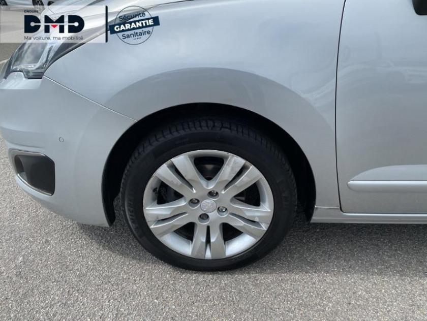 Peugeot 5008 1.6 Hdi 115ch Fap Allure - Visuel #13