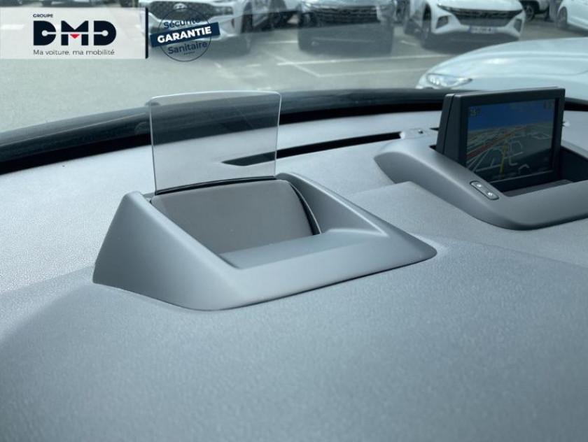 Peugeot 5008 1.6 Hdi 115ch Fap Allure - Visuel #15