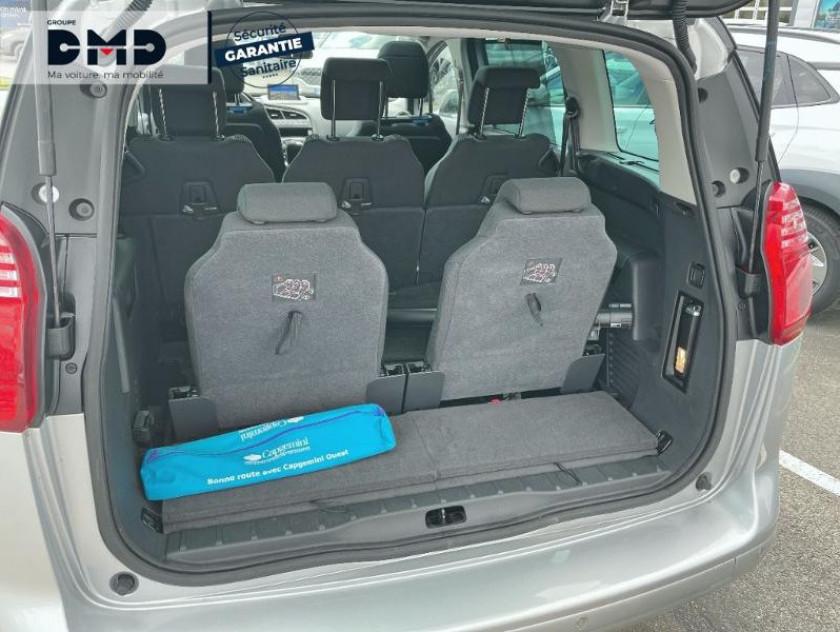 Peugeot 5008 1.6 Hdi 115ch Fap Allure - Visuel #12
