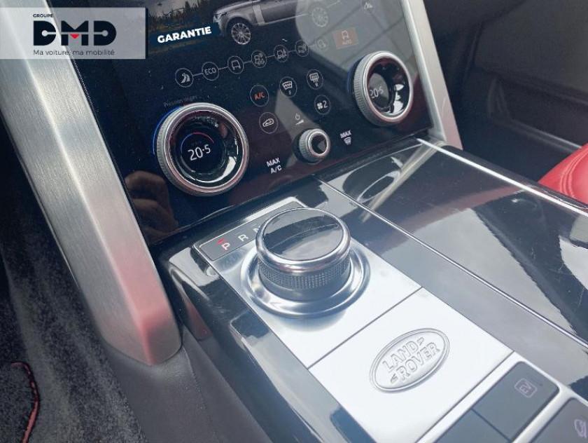 Land Rover Range Rover 2.0 P400e 404ch Autobiography Swb Mark Viii - Visuel #8