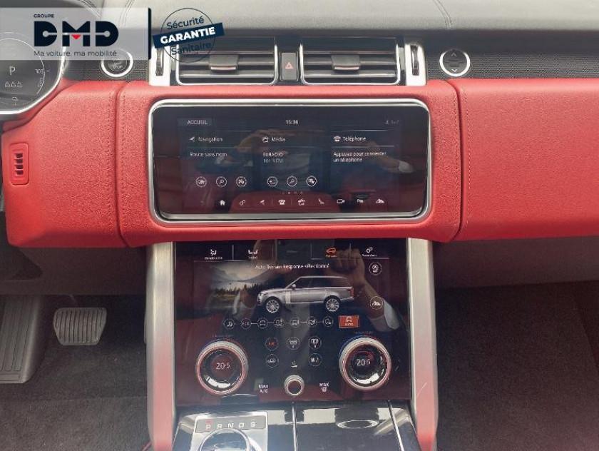 Land Rover Range Rover 2.0 P400e 404ch Autobiography Swb Mark Viii - Visuel #6