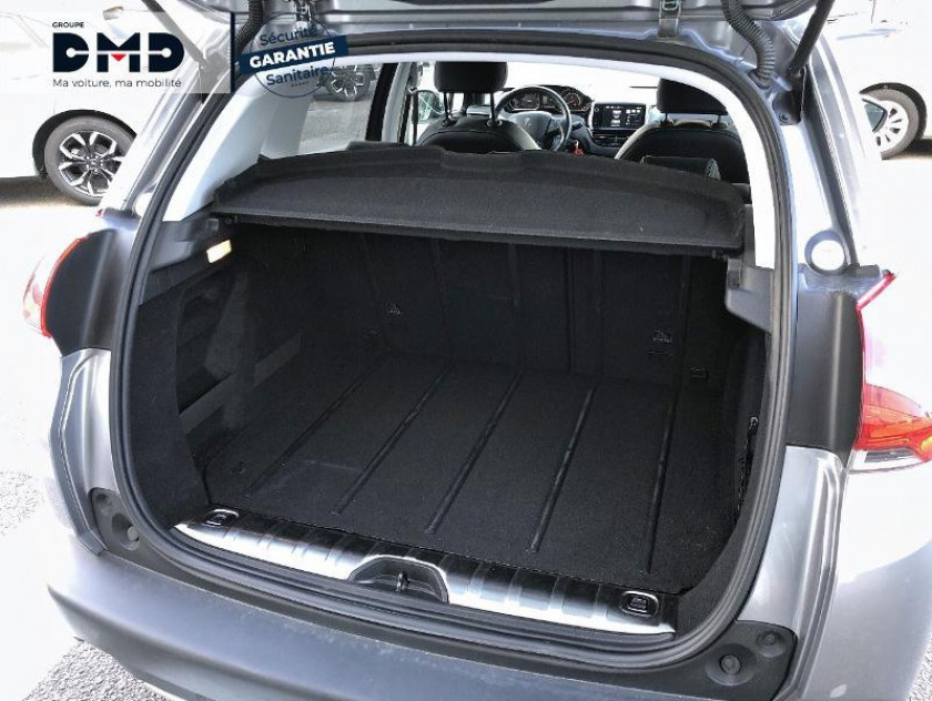 Peugeot 2008 1.6 E-hdi115 Fap Allure - Visuel #12