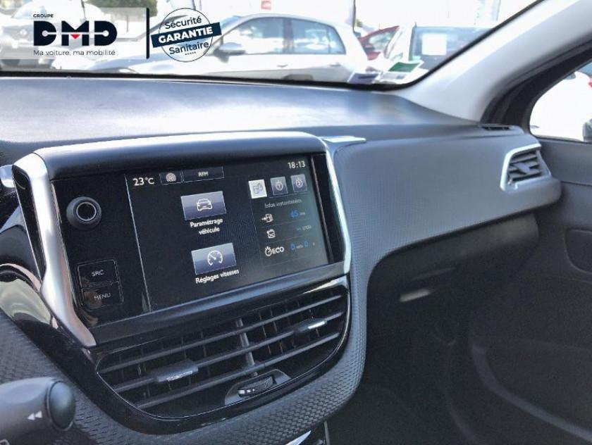 Peugeot 2008 1.6 E-hdi115 Fap Allure - Visuel #6