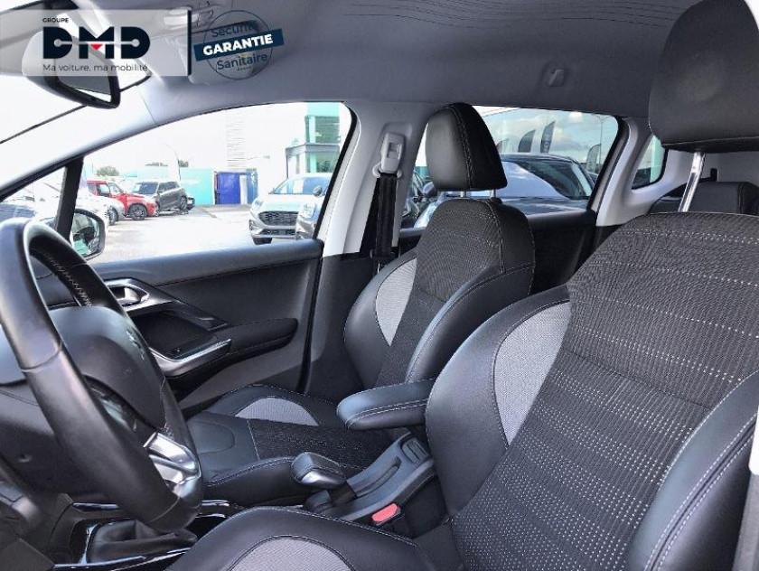 Peugeot 2008 1.6 E-hdi115 Fap Allure - Visuel #9