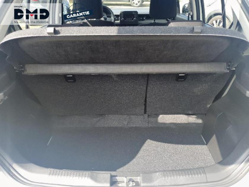 Suzuki Ignis 1.2 Dualjet Hybrid 83ch Avantage - Visuel #12