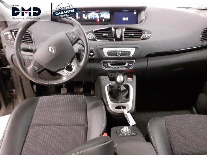 Renault Grand Scenic 1.5 Dci 110ch Energy Business Eco² Euro6 7 Places 2015 - Visuel #5