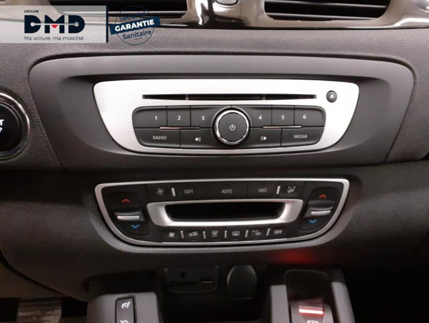 Renault Grand Scenic 1.5 Dci 110ch Energy Business Eco² Euro6 7 Places 2015 - Visuel #6