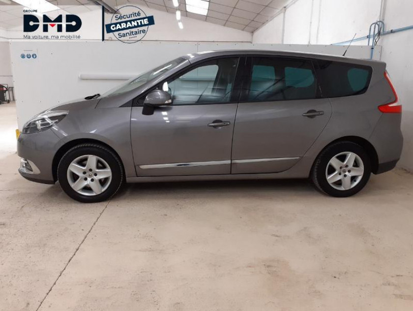 Renault Grand Scenic 1.5 Dci 110ch Energy Business Eco² Euro6 7 Places 2015 - Visuel #2