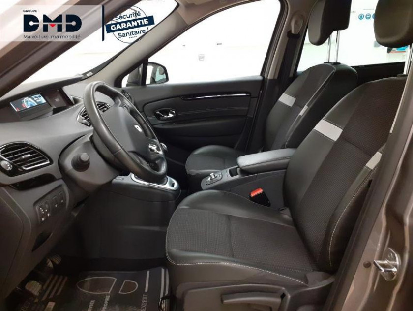 Renault Grand Scenic 1.5 Dci 110ch Energy Business Eco² Euro6 7 Places 2015 - Visuel #9