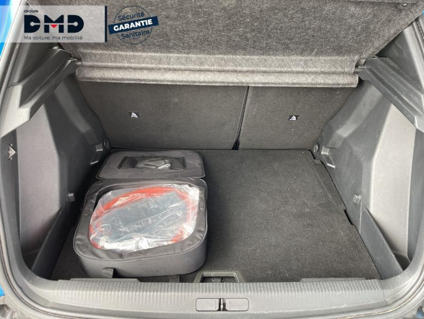 Peugeot 2008 E-2008 136ch Gt Line - Visuel #12