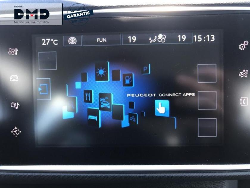 Peugeot 308 Sw 2.0 Bluehdi Fap 150ch Allure - Visuel #15