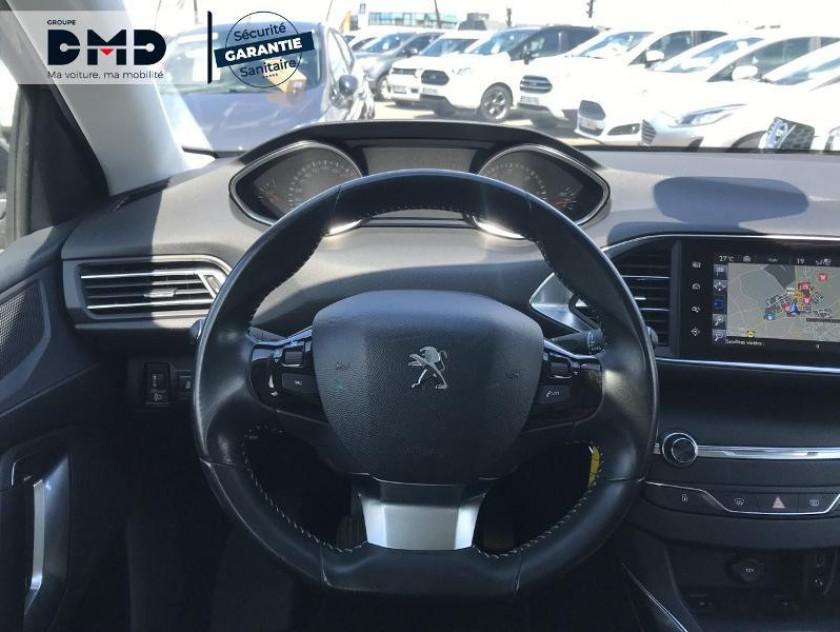 Peugeot 308 Sw 2.0 Bluehdi Fap 150ch Allure - Visuel #7