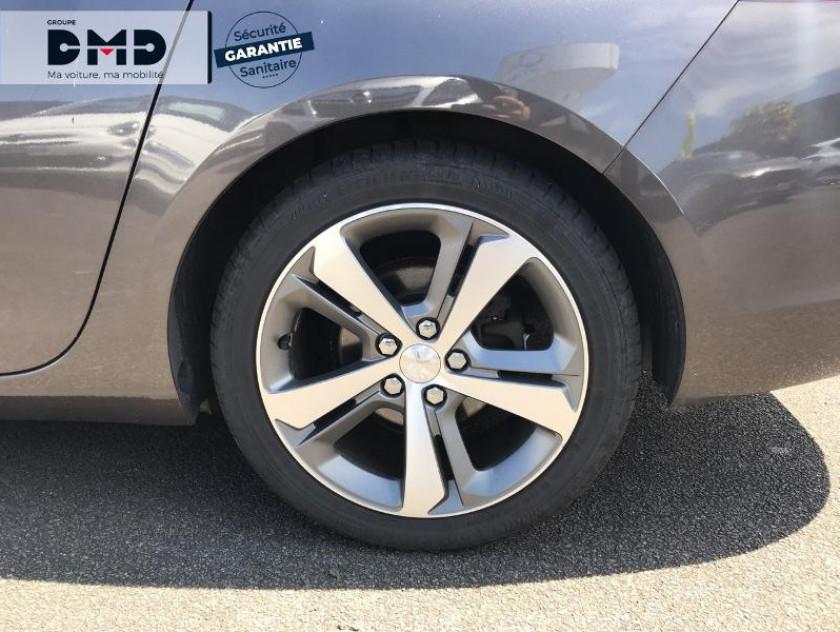 Peugeot 308 Sw 2.0 Bluehdi Fap 150ch Allure - Visuel #13