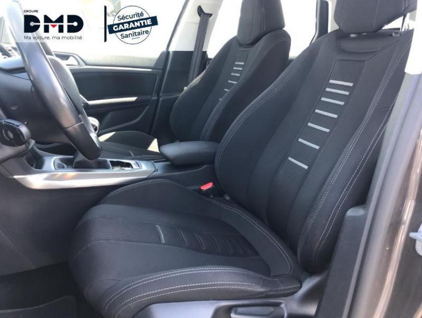 Peugeot 308 Sw 2.0 Bluehdi Fap 150ch Allure - Visuel #9