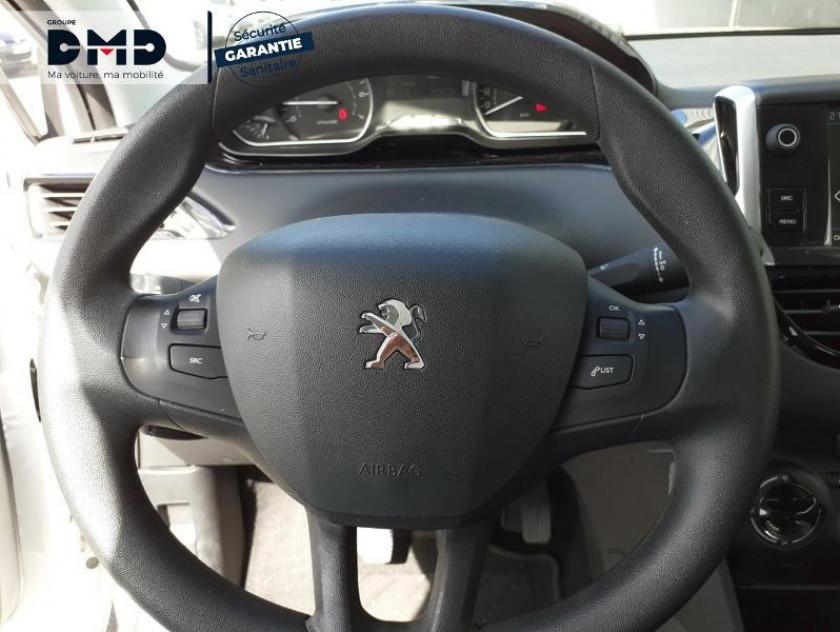 Peugeot 208 1.2 Puretech 68ch Active 5p - Visuel #7