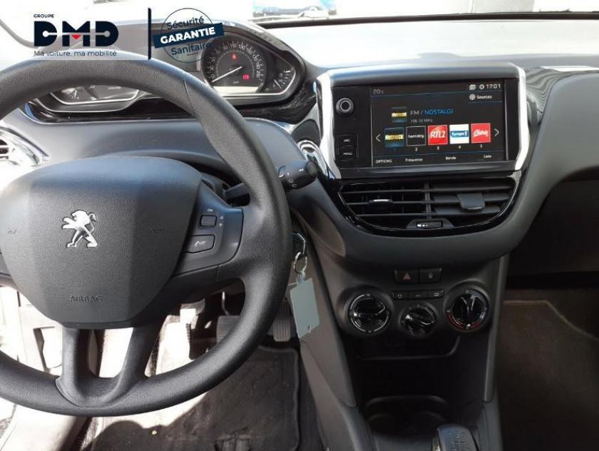 Peugeot 208 1.2 Puretech 68ch Active 5p - Visuel #5
