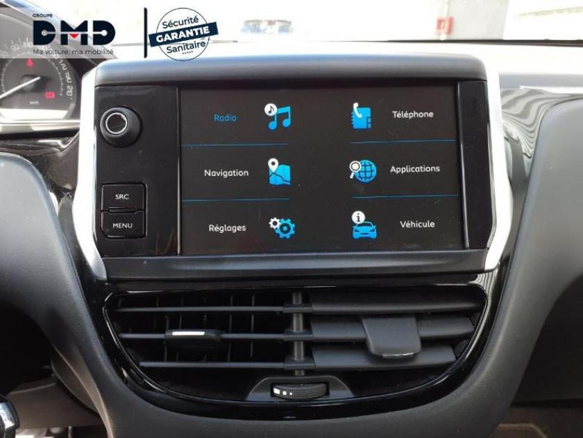Peugeot 208 1.2 Puretech 68ch Active 5p - Visuel #6