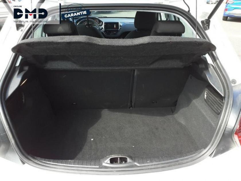 Peugeot 208 1.2 Puretech 68ch Active 5p - Visuel #12
