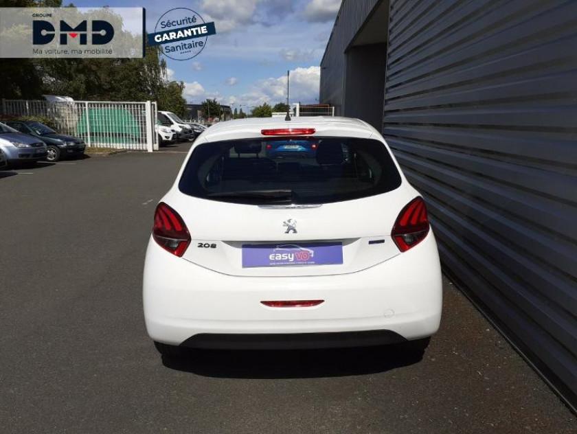 Peugeot 208 1.2 Puretech 68ch Active 5p - Visuel #11