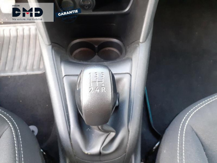 Peugeot 208 1.2 Puretech 68ch Active 5p - Visuel #8