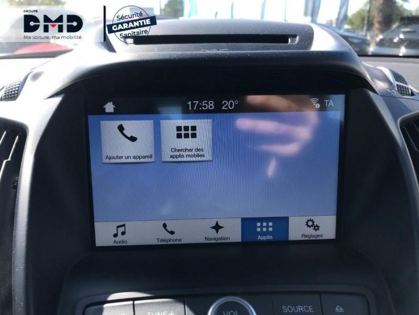 Ford Kuga 2.0 Tdci 150ch Stop&start Titanium 4x2 - Visuel #15