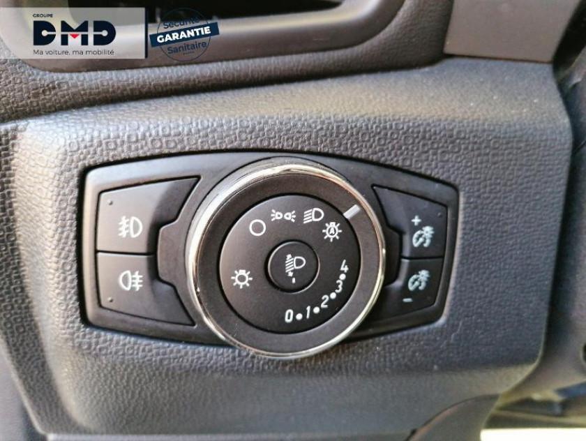 Ford Ecosport 1.0 Ecoboost 125ch Titanium Bva6 Euro6.2 - Visuel #14