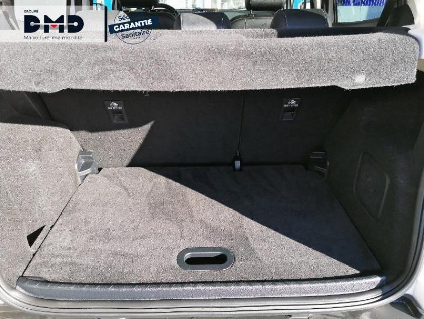 Ford Ecosport 1.0 Ecoboost 125ch Titanium Bva6 Euro6.2 - Visuel #12