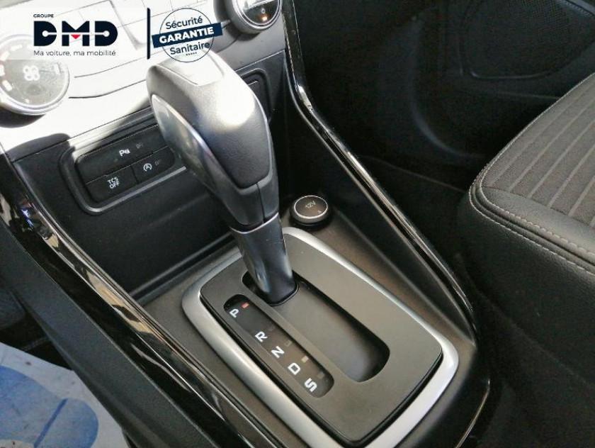 Ford Ecosport 1.0 Ecoboost 125ch Titanium Bva6 Euro6.2 - Visuel #8
