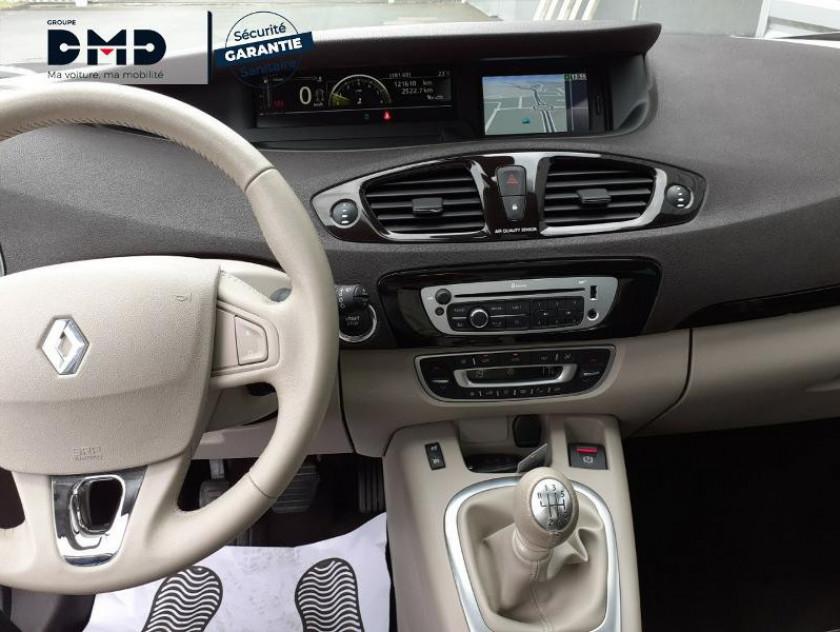 Renault Scenic 1.6 Dci 130ch Energy Initiale Eco² - Visuel #5