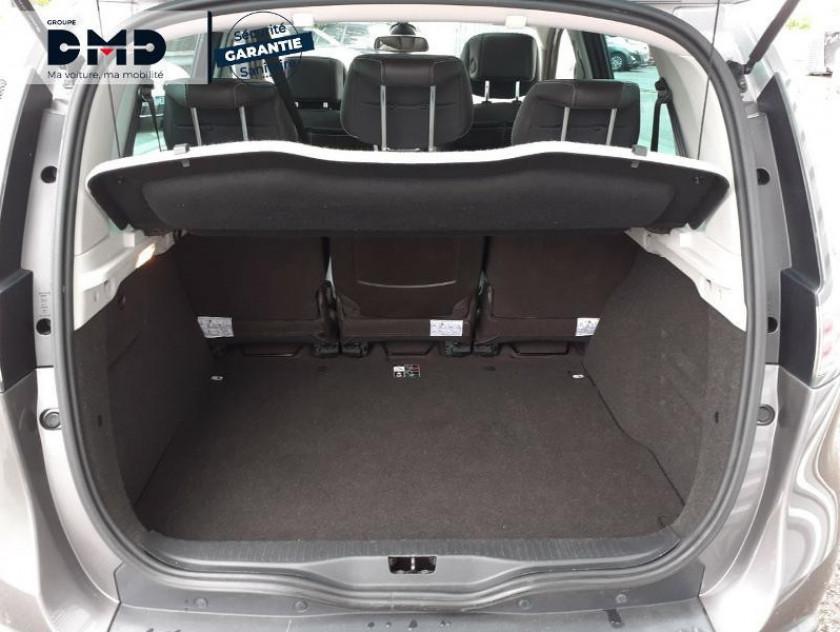 Renault Scenic 1.6 Dci 130ch Energy Initiale Eco² - Visuel #12