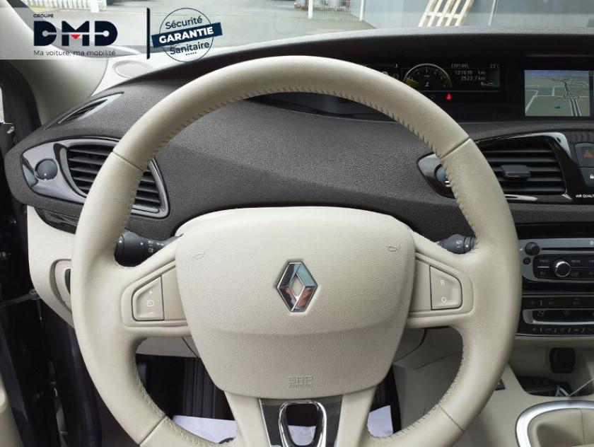 Renault Scenic 1.6 Dci 130ch Energy Initiale Eco² - Visuel #7