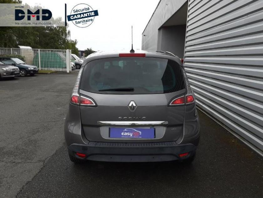 Renault Scenic 1.6 Dci 130ch Energy Initiale Eco² - Visuel #11