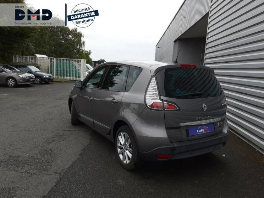 Renault Scenic 1.6 Dci 130ch Energy Initiale Eco² - Visuel #3
