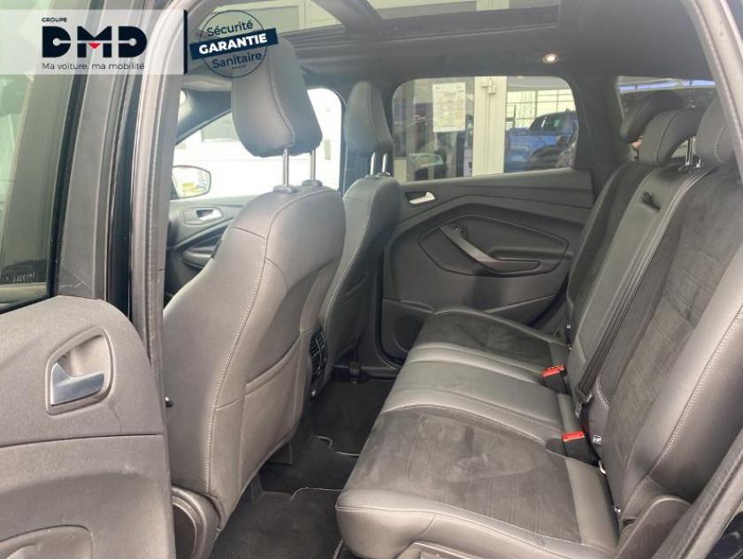 Ford Kuga 1.5 Ecoboost 150ch Stop&start St-line 4x2 - Visuel #10
