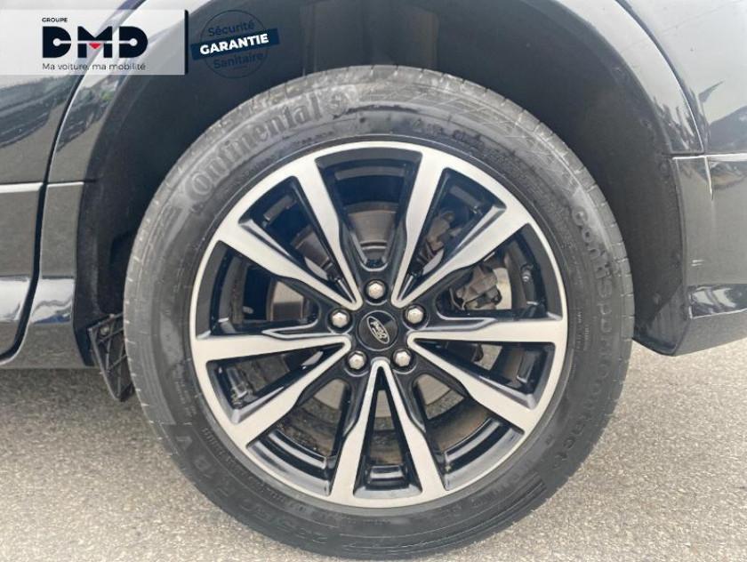 Ford Kuga 1.5 Ecoboost 150ch Stop&start St-line 4x2 - Visuel #13