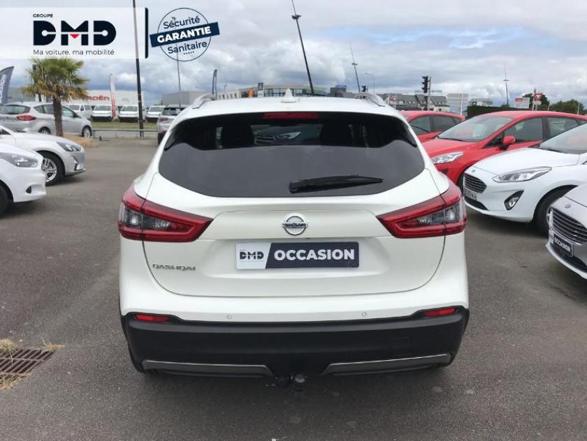 Nissan Qashqai 1.3 Dig-t 140ch N-connecta 2019 - Visuel #11