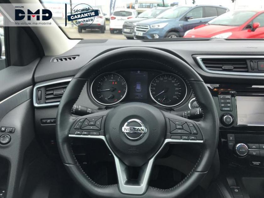Nissan Qashqai 1.3 Dig-t 140ch N-connecta 2019 - Visuel #7
