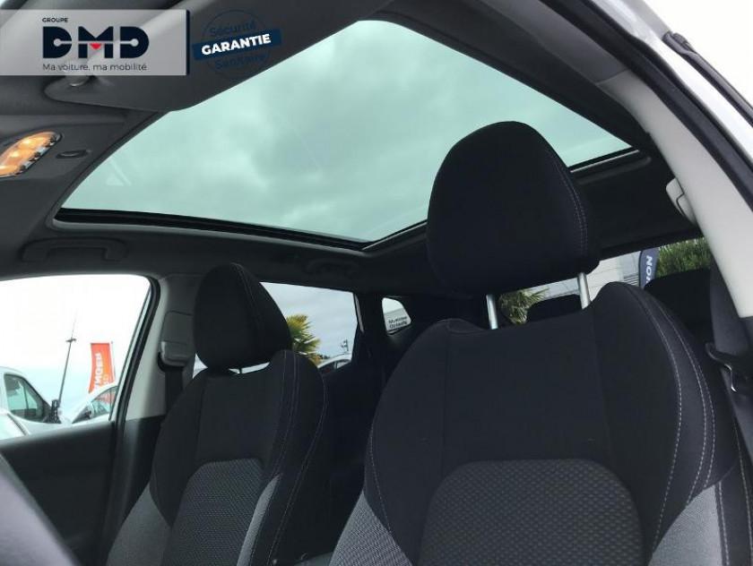 Nissan Qashqai 1.3 Dig-t 140ch N-connecta 2019 - Visuel #14