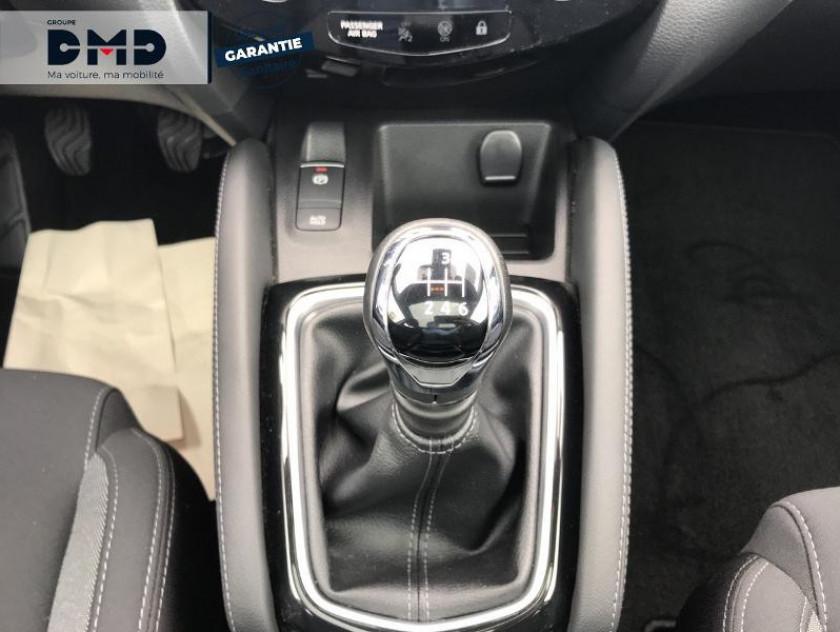 Nissan Qashqai 1.3 Dig-t 140ch N-connecta 2019 - Visuel #8
