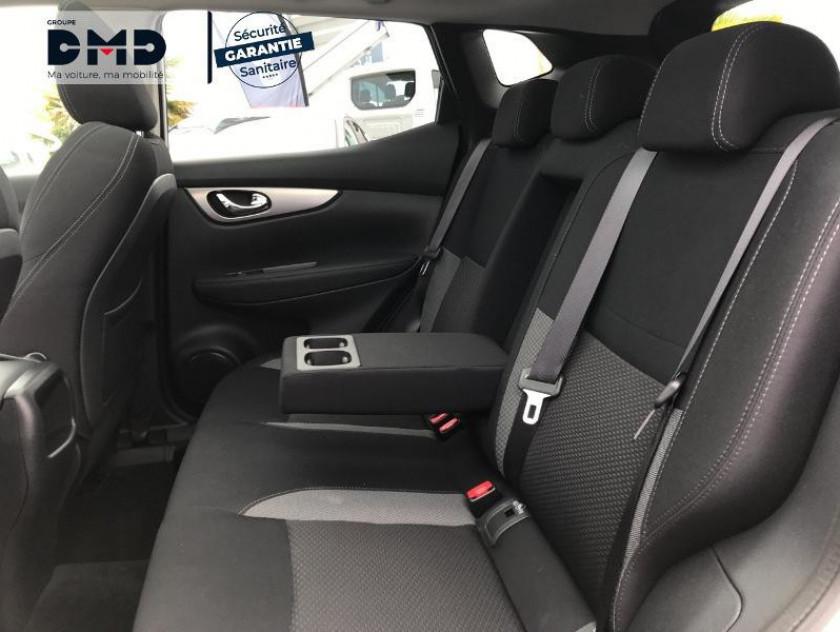 Nissan Qashqai 1.3 Dig-t 140ch N-connecta 2019 - Visuel #10
