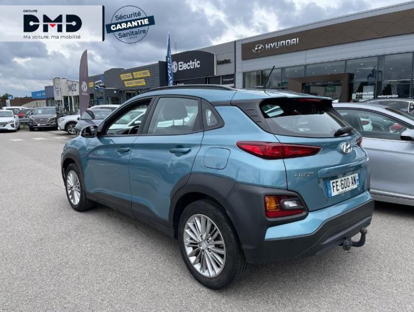 Hyundai Kona 1.0 T-gdi 120ch Fap Intuitive - Visuel #3