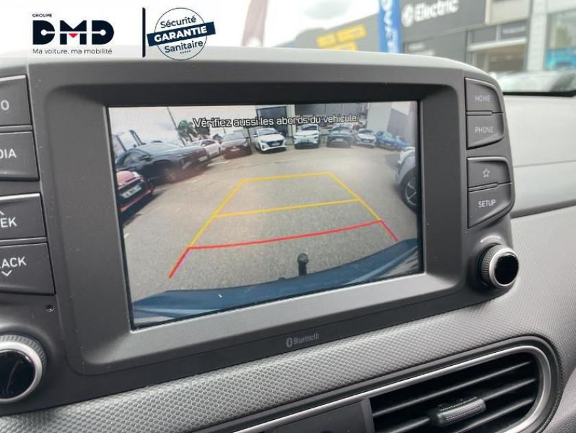 Hyundai Kona 1.0 T-gdi 120ch Fap Intuitive - Visuel #14
