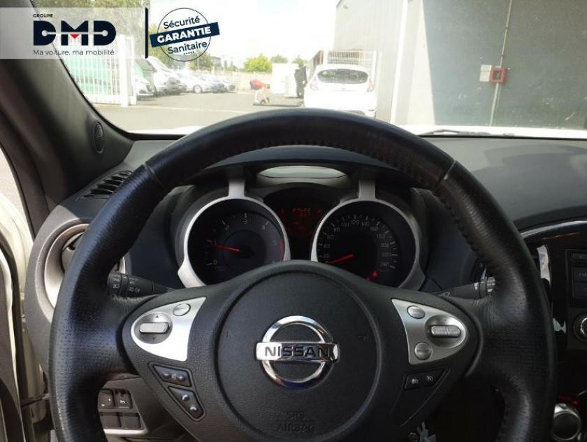 Nissan Juke 1.5 Dci 110ch Fap Acenta - Visuel #7
