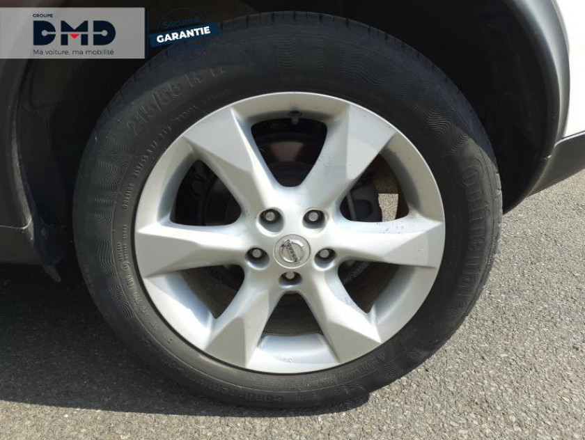 Nissan Juke 1.5 Dci 110ch Fap Acenta - Visuel #13