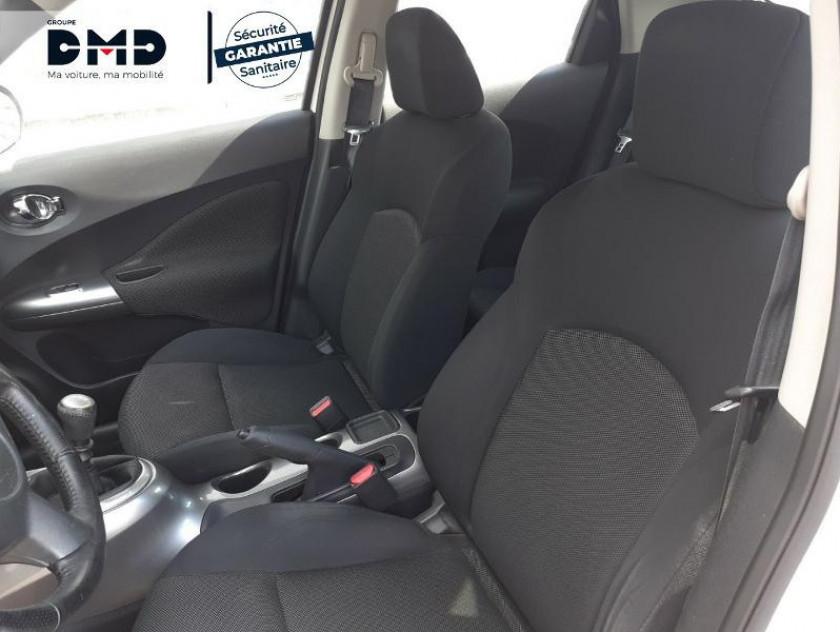 Nissan Juke 1.5 Dci 110ch Fap Acenta - Visuel #9