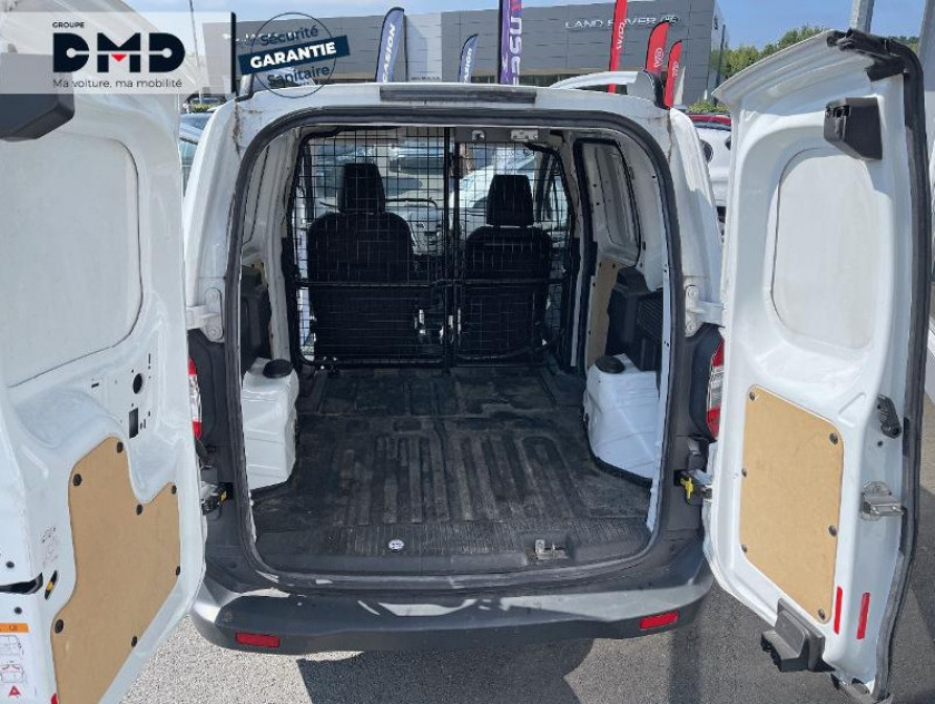 Ford Transit Courier 1.5 Td 75ch Ambiente - Visuel #12